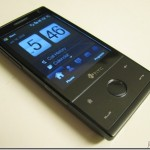 HTC Touch Diamond – Actual Usage Review