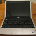 Coming soon:  Dell Inspiron Mini 9 (910) Review