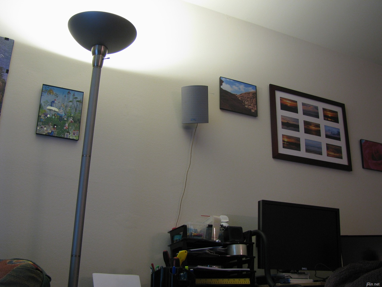 how to hide wall mounted speaker wires in your apartment for under rh jrin net