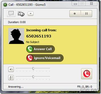 how to make free calls with google voice