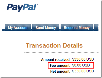 Send And Receive Money From Friends Family For Free Using Paypal