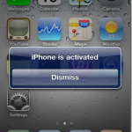How to bypass iPhone activation screen