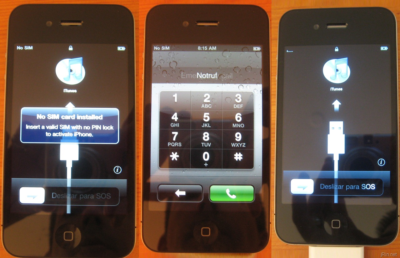 ininpai • Blog Archive • Iphone 3gs bypass activation
