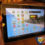 Samsung Galaxy Tab 10.1 WiFi 3G P7500 Review
