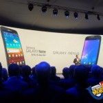 Samsung GALAXY Note European World Tour – Event Review