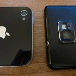 iPhone 4S vs Samsung Galaxy S2 Camera Comparison