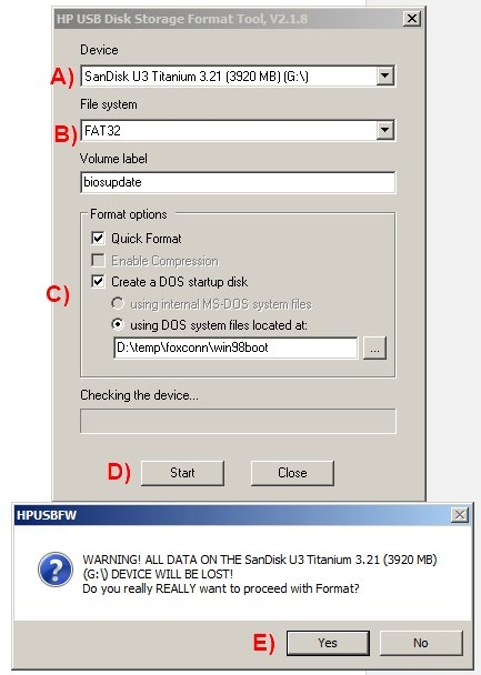 jRin net » How to flash the bios on a Foxconn nT-330i