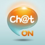 Mobile App Review &#8211; Samsung&#8217;s ChatON