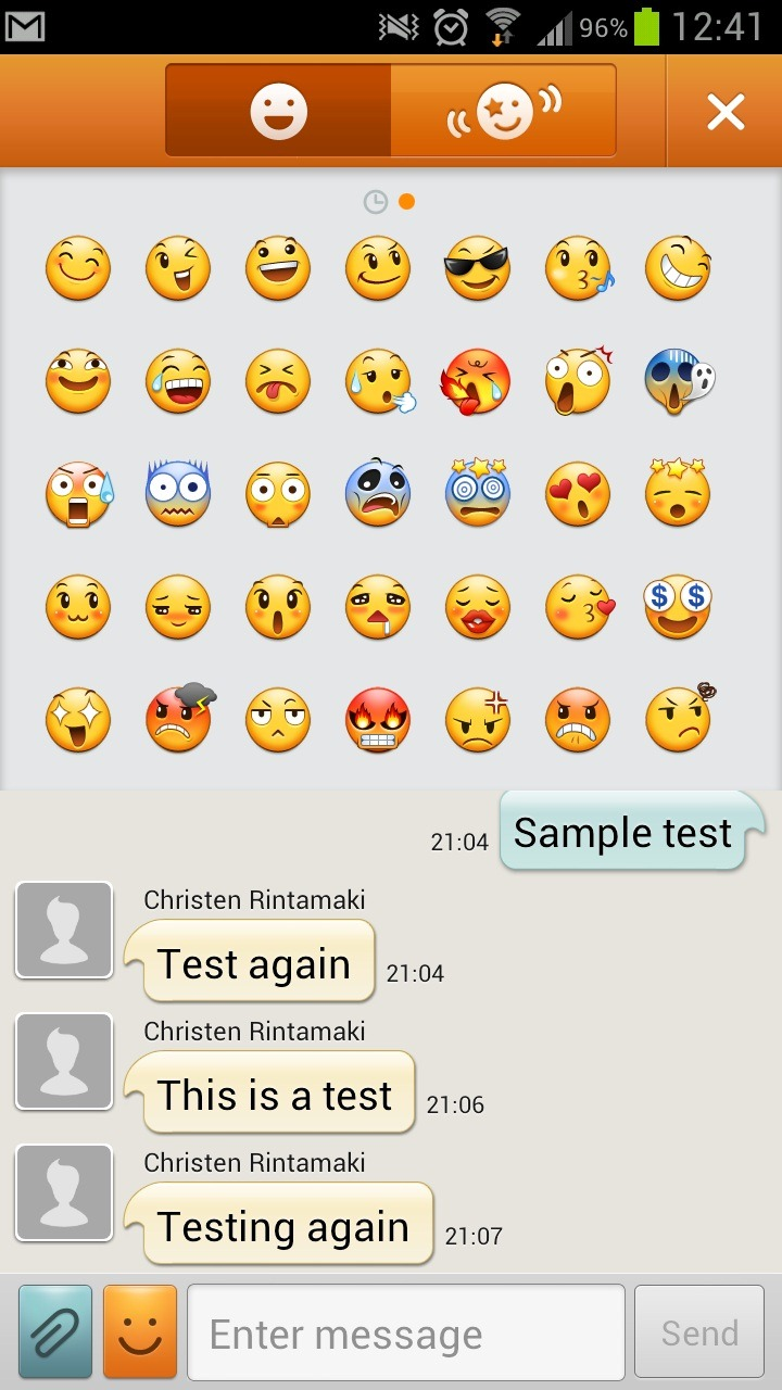 chaton app review