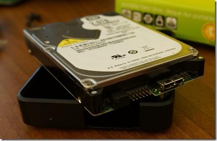 jRin net » How to dismantle a Western Digital My Passport external