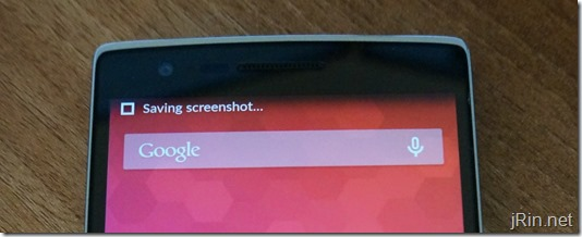screenshot_notification_oneplus_one