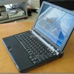 Review – Fujitsu P7120 Ultraportable Laptop (with Vista)