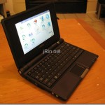 Review – ASUS Eee PC