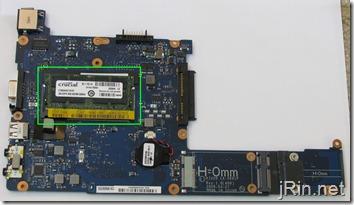 dell mini 10v memory upgrade step 11