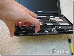 dell mini 10v memory upgrade step 8