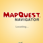 MapQuest Navigator for iPhone Hands On Review