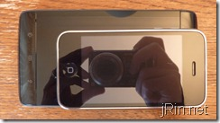 streak iphone size