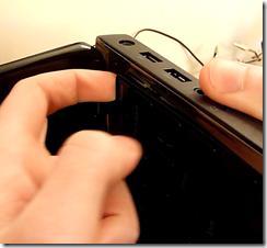 keyboard hole 2