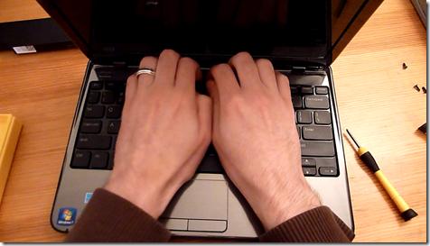 keyboard loose