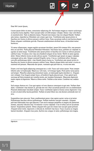 open adobe pdf